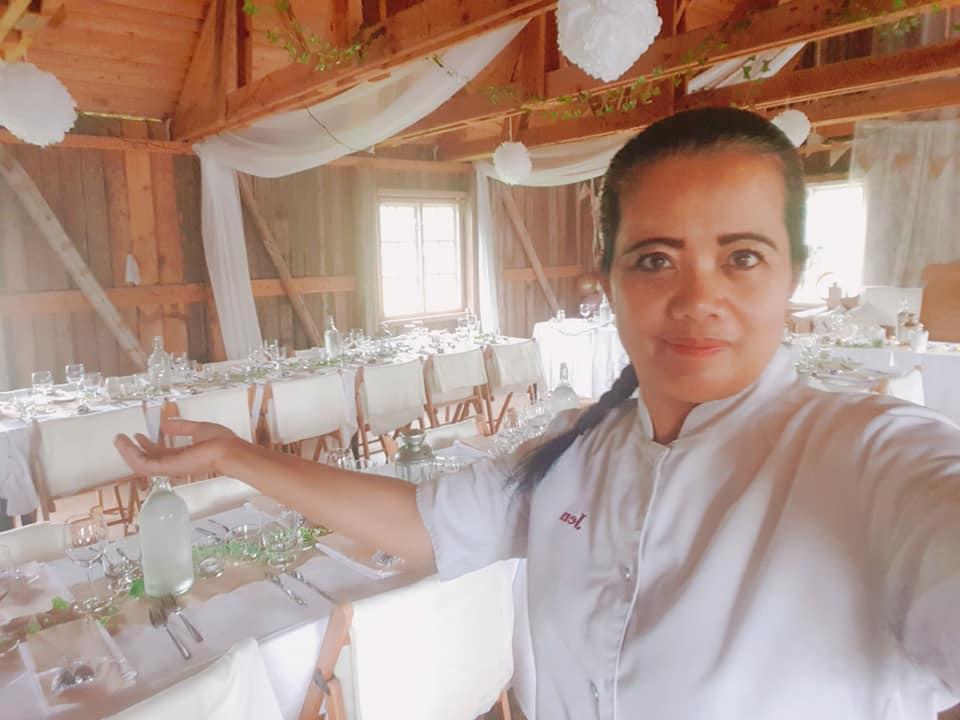 Jen Tubi Frägstas Chef